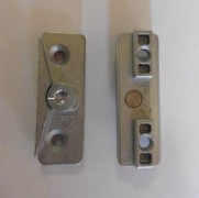 Roto NT Nievauschaltsperre Rahmenteil Euronut 7/8