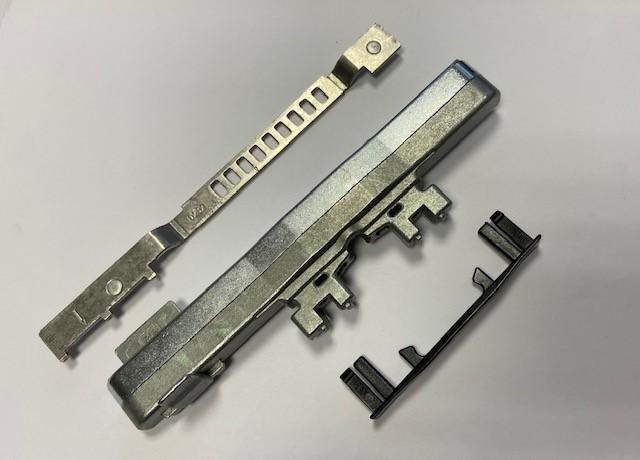 Roto / Wicona Alu Kammergetriebe 70-350672 (210213)