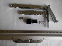 Siegenia HS 200 Reparatursatz zum HS 80-1