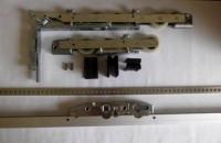 Siegenia HS 300 Reparatursatz zum HS 80-2