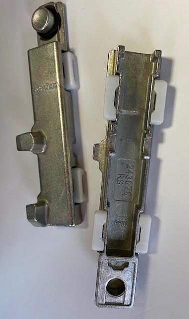 Schüco Fingerriegel KvD RS 243078