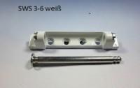 Winkhaus Scherenlager SWS 3-6 weiß
